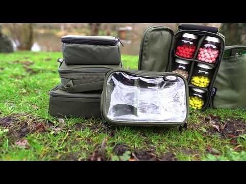 NGT Fishing Luggage