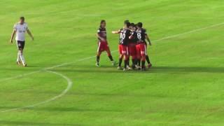FATV 16/17 Fecha 37 - Riestra 5 - Talleres 3