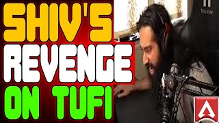 Shivs Revenge On Tufi With Intense Rage  Shivfps Rage Moments  Apex Legends Funny/WTF Moments