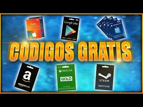Tarjetas de regalo gratis i psn network i xbox live i for Pc in regalo gratis