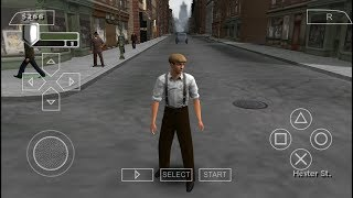 Cara Download Game The Godfather Mob Wars PPSSPP Android