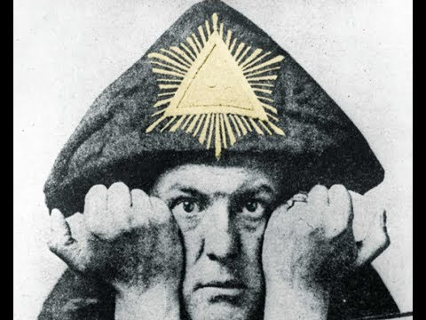 The Magickal Legacy of Aleister Crowley with Gary Lachman