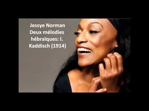 Jessye Norman: The complete