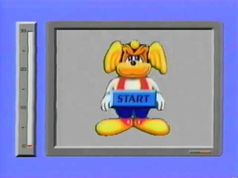 JVC Head Cleaner Featuring Wonderdog