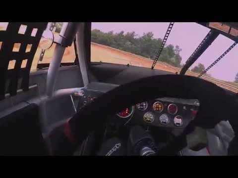 Onboard: Training at Wythe Raceway
