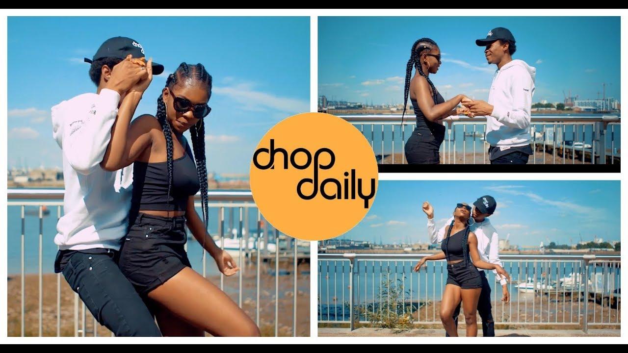 DJ Khaled ft Rihanna & Bryson Tiller - Wild Thoughts (Dance Video)