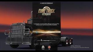 Como activar EURO TRUCK SIMULATOR 2, Solución sin serial