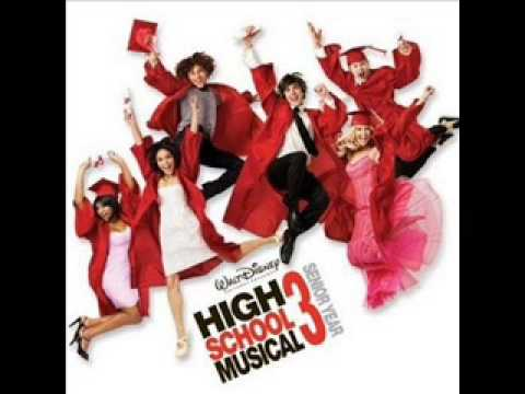 High School Musical 3 - Senior Year Spring Musical