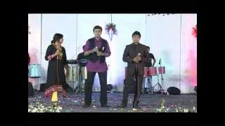 Download Hindi Video Songs - Tame Hincho to Tamne Hichavu by Swar Musical Group (SMG)