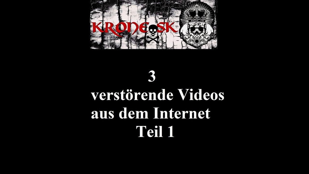Verstörende Videos