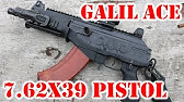 50round mag dump with galil at knob creek 10-11-08 - YouTube