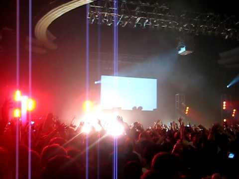 Deadmau5 Live in LA - Opening - FML