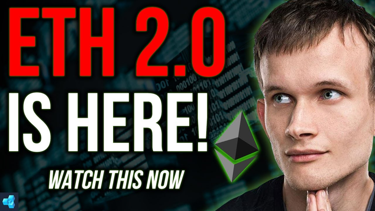 ETHEREUM 2.0 IS HERE!!! Do this now - developer explains