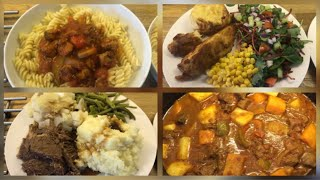 Week of Family Meals 22/5-28/5