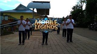 Download Video Senam Irama ( Players Mobile Legends Version ) MP3 3GP MP4