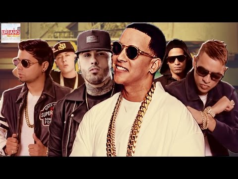 Daddy Yankee Ft Nicky Jam, Plan B, Cosculluela, Arcangel - Shaky Shaky | DM Remix