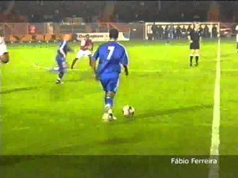 Fabio Ferreira (chelsea, esmoriz)