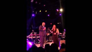 "Lalah Hathaway & Ruben Studdard ""If This World Were Mine"""