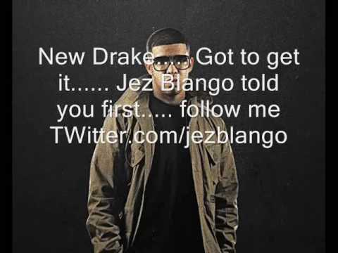 New Drake -2009 -Thrill is gone