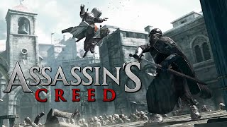Анонс Assasin's creed