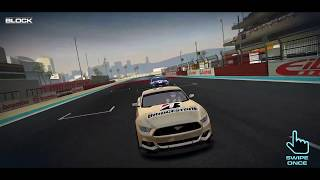 Race Team Manager Gameplay (Touring Car Championship)