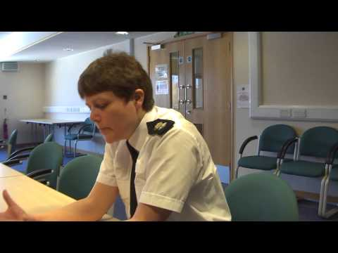 Assistant Chief Constable Sarah Crew - What other services does Bristol offer?