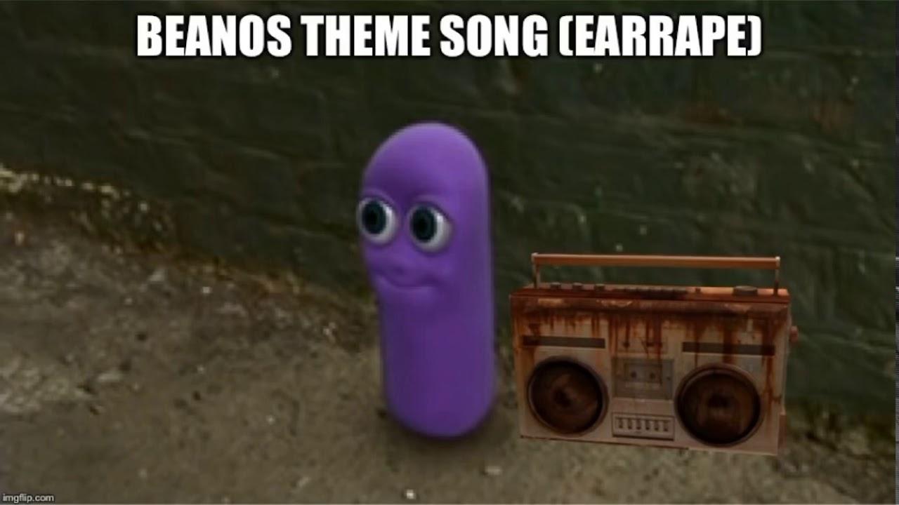 Beanos Theme Song Earrape Chords Chordify