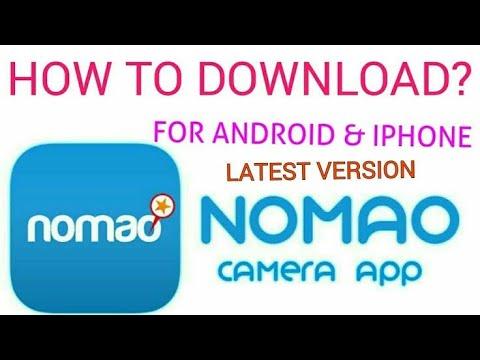 nomao deshabille gens android