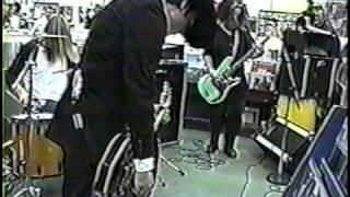Melvins - June Bug / Sky Pup - Live 1997