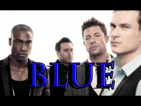 TOP 10 Blue Songs