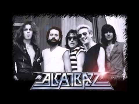 Alcatrazz - God Blessed Video