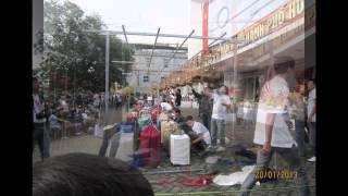 Video | Hội thi chim Chào mào tại Huế 20 01 2013 | Hoi thi chim Chao mao tai Hue 20 01 2013