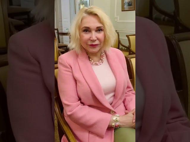 Наталья Захарова читает произведение «Родник» (Бунин Иван Алексеевич)