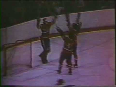 5/18/1971 Canadiens at Blackhawks (NHL Finals Game #7)