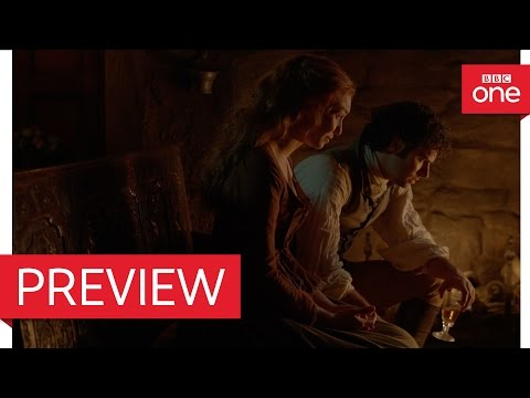 Ross swallows his pride  - Poldark: Series 2 Episode 3 Preview - BBC One