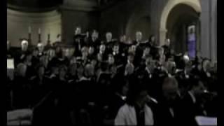 Handel: Messiah - Llift up Your hands