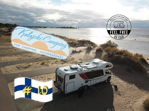 camping-in-den-dünen-und-das-in-finnland??