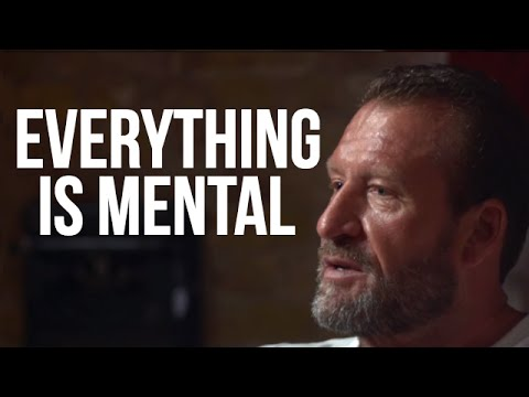 Download EVERYTHING IS MENTAL - Dorian Yates on London Real