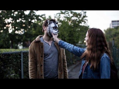 Если носить маску слишком долго, она станет лицом
