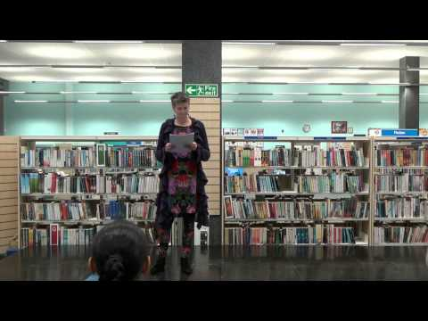 Poetry by Heart County Contest Romford Library