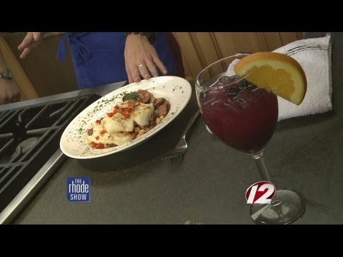 New Bedford Fisherman's Scrod