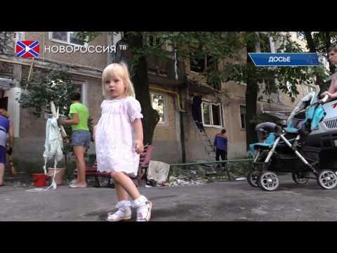 Преступления украинской власти
