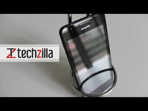 Huawei Ascend G525 videoreview da TechZilla.it