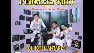 Gambar cover Jack Marpaung dan Dewi Novita - Didia Rokkap Hi