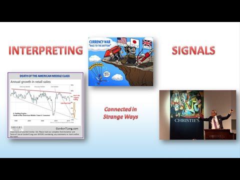 05 20 15 MACRO ANALYTICS - Interpreting the Signals w/John Rubino