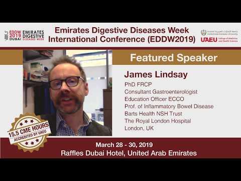 Emirates Digestive Diseases Week EDDW International Conference Dubai