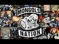 Mongols M.c. - California video