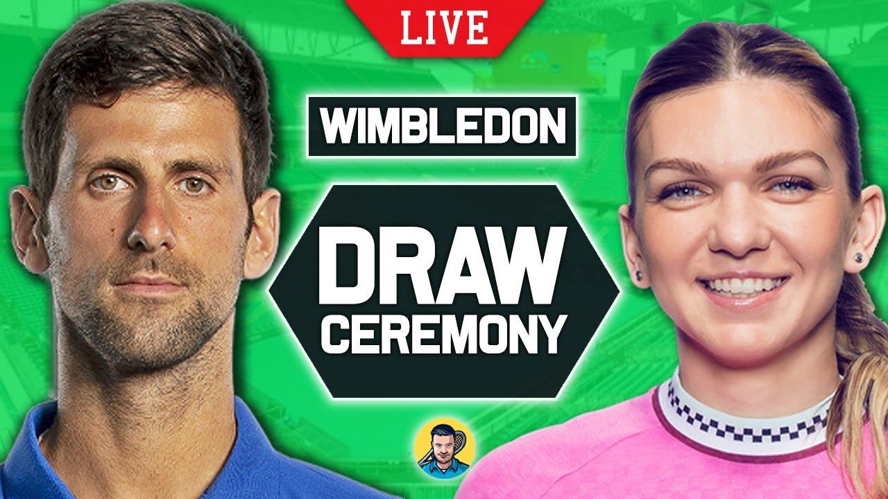 Wimbledon 2021: TV Schedule, Live Stream, Tournament Seeds ...