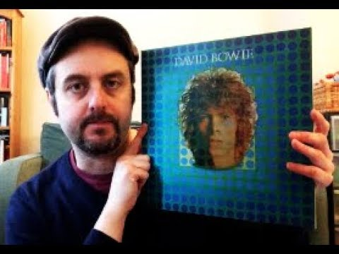 David Bowie 1969 - 1983 (Record Collection Special)