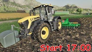 Farming Simulator 2019 ! Nowe Nabytki ! Rozwój Gospodarki ! Wapno ! Pierwsza Hodowla ! - Na żywo